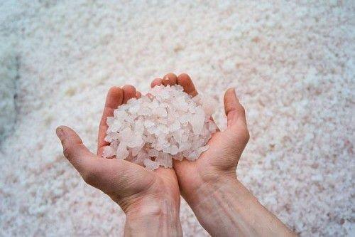 Глауберовая соль