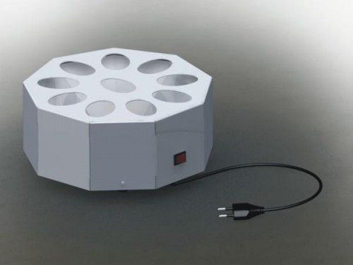 Овоскоп - прибор для проверки перепелиных яиц