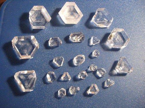 Алюминиевые квасцы