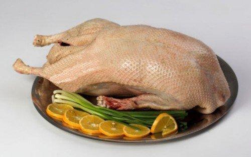 Мясо фазана