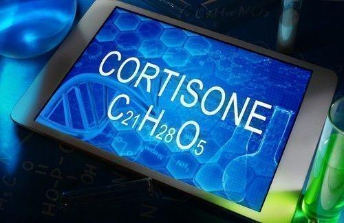 Кортизон