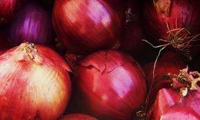 Сорта красного лука, разновидности