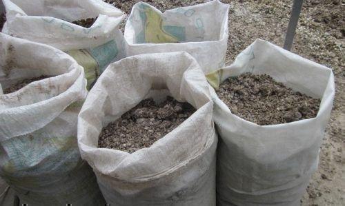 Удобрение огурцов перепелиным навозом