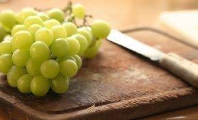 Как правильно хранить виноград? Правила хранения