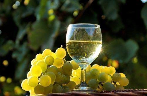Вино из винограда Бианка