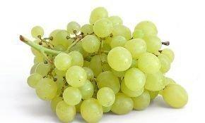 Все о белом винограде