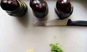Польза и вред блюд приготовленных из баклажанов