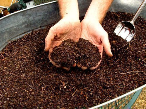 Подготовка бочки для кабачков