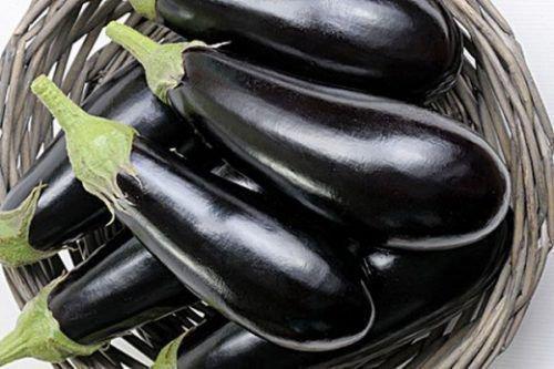 Сорт Черный принц - плоды
