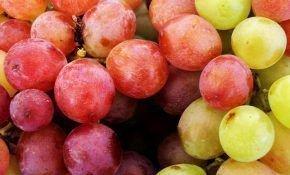 Применение винограда при подагре