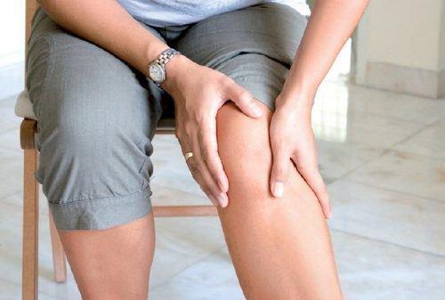 Баклажаны против артрита