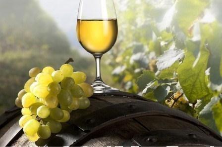 Белове вино