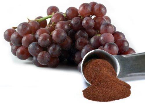 Экстракт виноградных косточек