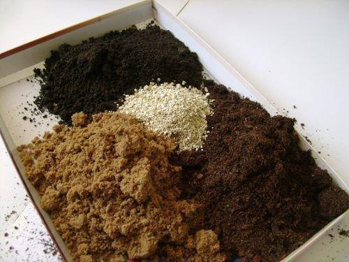 Подготовка почвы для посева