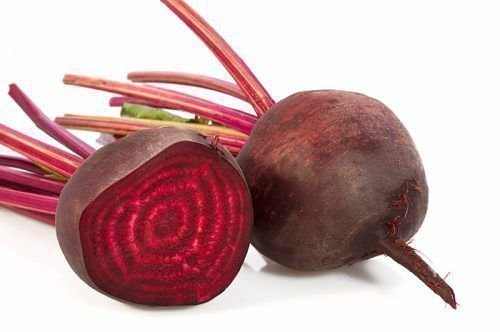 Свекла - полезный овощ