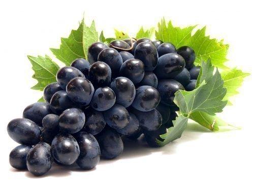 Гроздь винограда Кодрянка