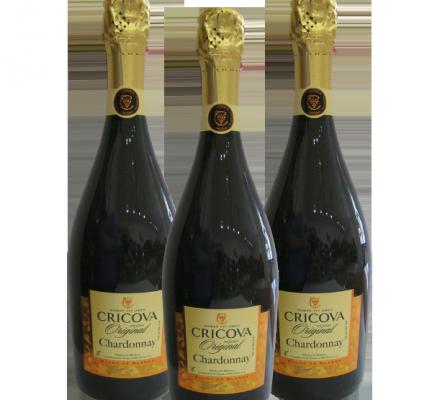 Сухое вино из Шардоне