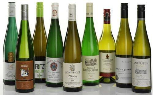 Вино из Рислинга