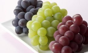 Виноград может спровоцировать понос