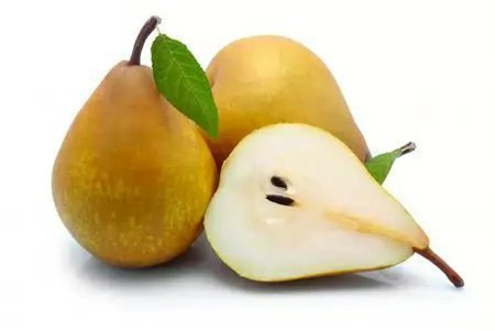 Плоды сорта в разрезе