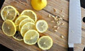 Методы размножения лимонного дерева