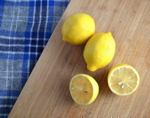 Лимоны Эврика