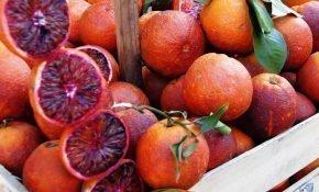 Знакомимся с красным апельсином: вкус и польза