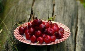Отличия черешни и вишни