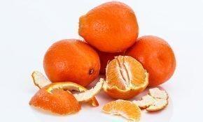 Особенности гибрида танжерина и грейпфрута