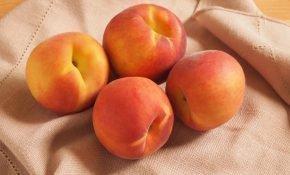 Способы дозревания персиков дома