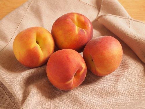 дозревают ли персики дома